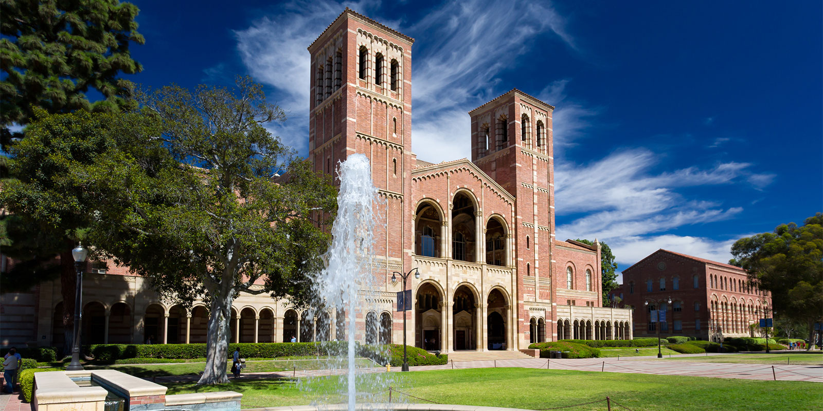 From Community College to the University of California
