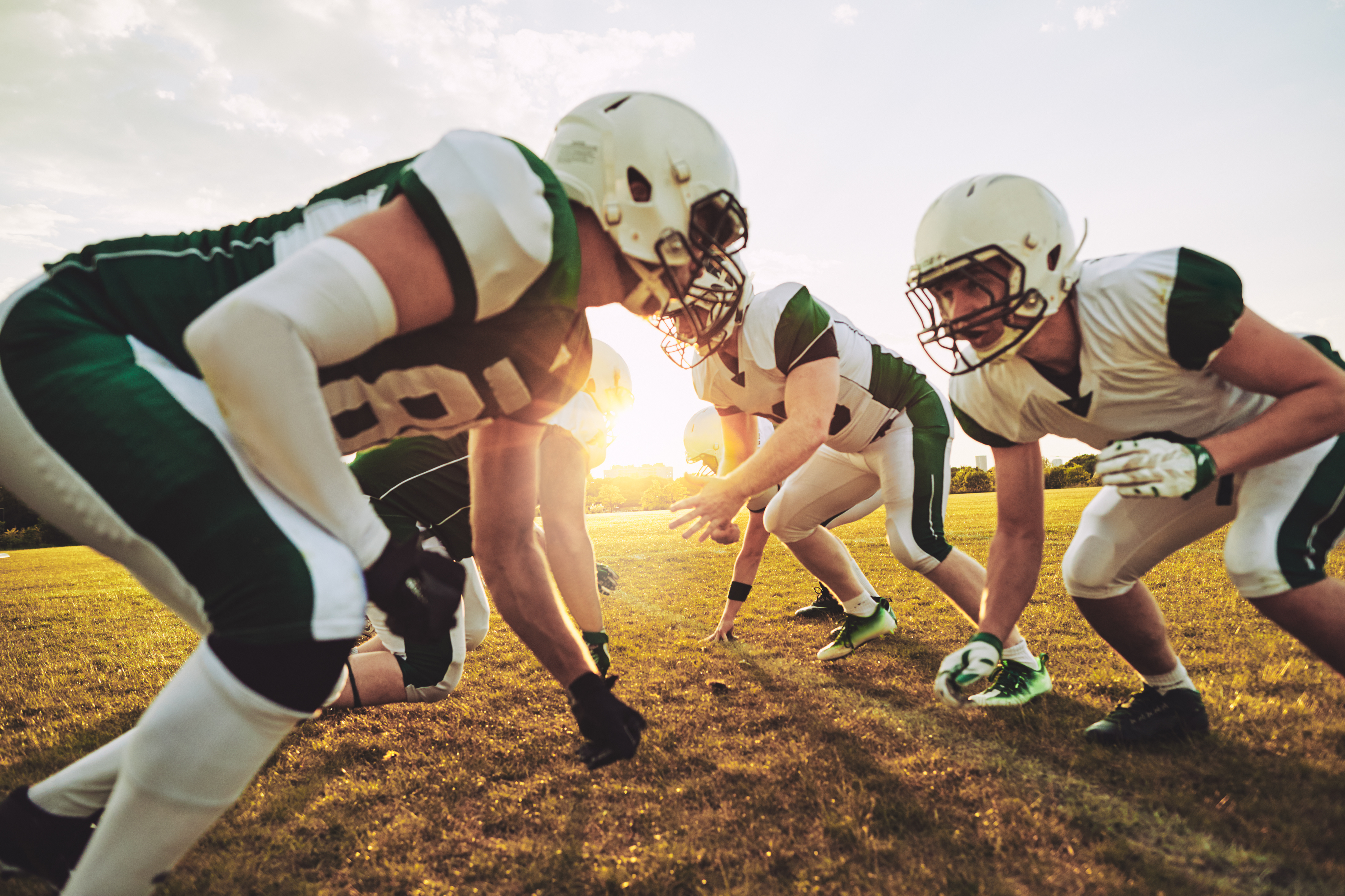 Does Your Teen Want to be a College Athlete? 10 Things to Know Now.